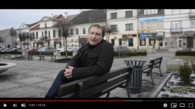 """""""Co za historia!"""" cz. 3 - oswobodzenie Kęt spod okupacji hitlerowskiej"""