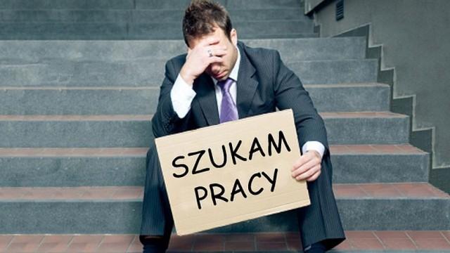 Coraz wyższe bezrobocie w powiecie oświęcimskim - InfoBrzeszcze.pl
