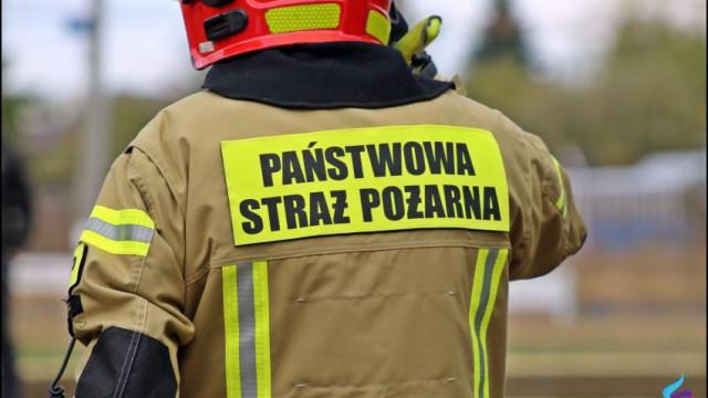 Czteroosobowa rodzina podtruła się tlenkiem węgla - InfoBrzeszcze.pl