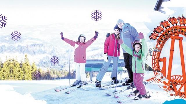 Czy Energylandię można porównać do skoku narciarskiego?