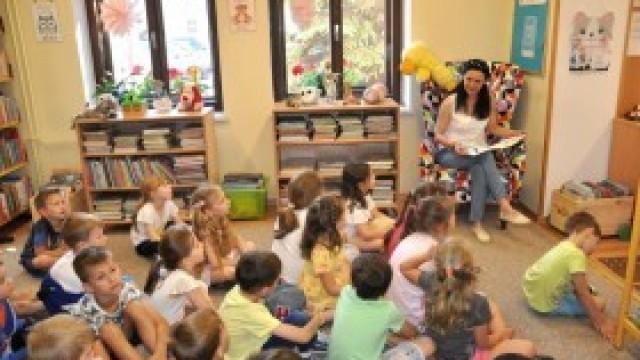 Czytajmy dzieciom – rozpoczął się XVIII Ogólnopolski Tydzień Czytania Dzieciom