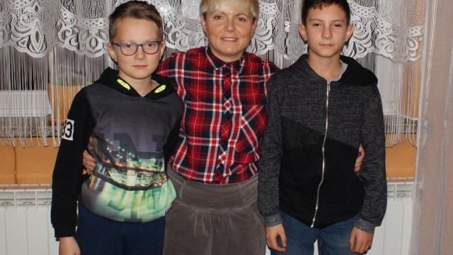 Dawid i Tymek – bohaterowie z Polanki Wielkiej