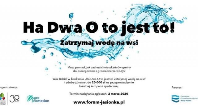 Deficyt wody coraz większym problemem