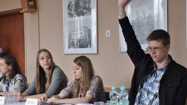 Demokracja oczami młodzieży
