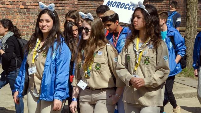 Disneyland Auschwitz-Birkenau – FELIETON