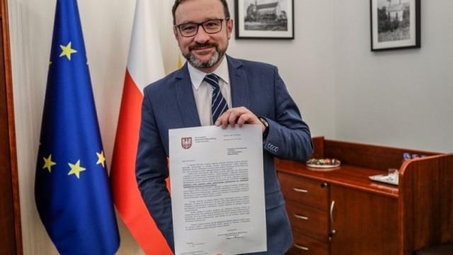 Dla każdej gminy 30 tys. zł - InfoBrzeszcze.pl