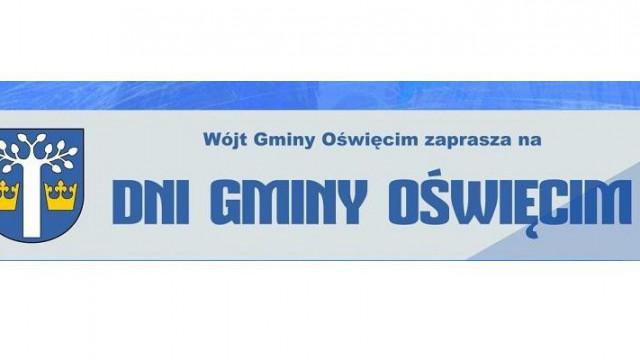Dni Gminy Oświęcim 2015
