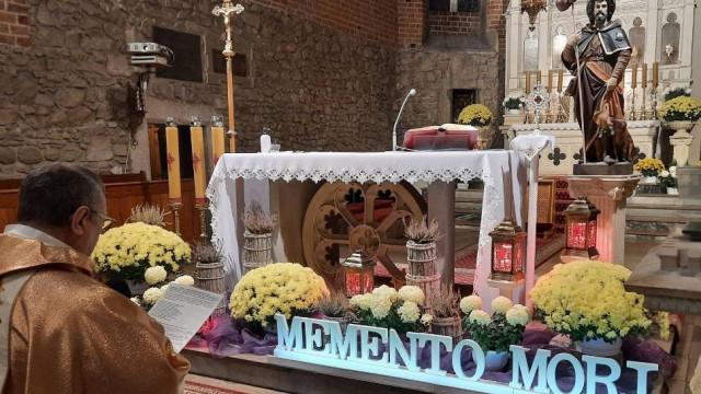 Do Zatora trafiły z Watykanu relikwie świętego Rocha - patrona Zatorszczyzny
