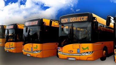 Dodatkowe kursy autobusów MZK na LFO 2016