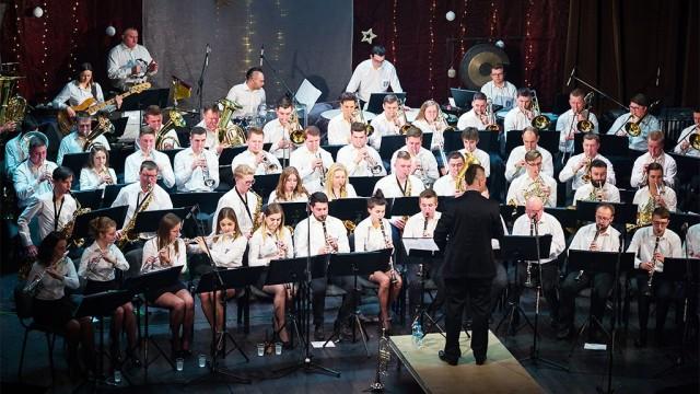 Dołącz do młodych muzyków z gminy Oświęcim