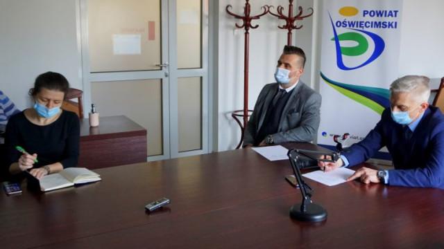 Dramatyczny apel dyrektora szpitala do lekarzy i pielęgniarek POZ o wsparcie