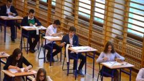 Drugi dzień egzaminu gimnazjalnego za nami