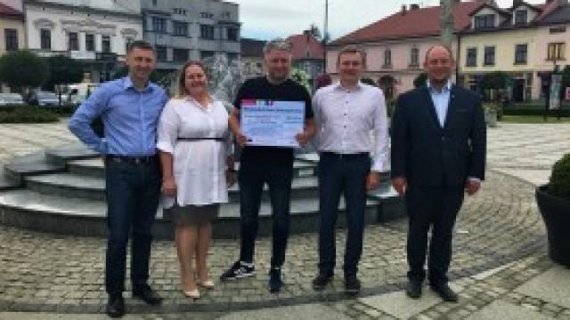 Dwa miliony złotych na budowę kanalizacji w Bulowicach!