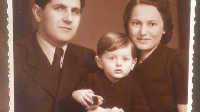 Dziecięce buciki z Auschwitz. Ta historia ma ciąg dalszy