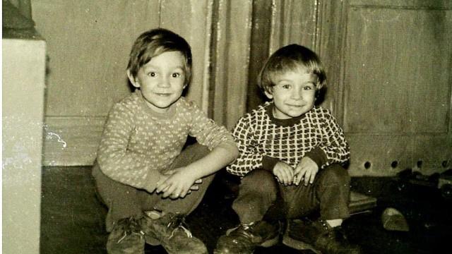 Dziecięce twarze – wystawa fotografii Łukasza Szymańskiego