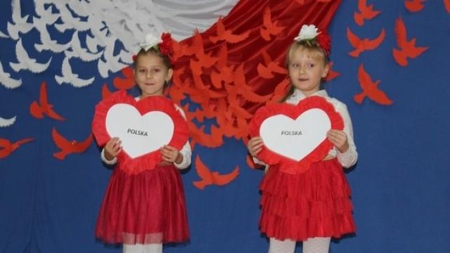 Dziecięcy Festiwal Piosenki Patriotycznej