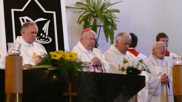 Dziękczynienie za kanonizację Świętego Jana Pawła II – GALERIA ZDJĘĆ