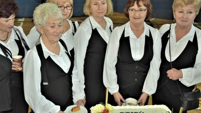 Dzień Seniora w Oświęcimiu, czyli zdrowi, aktywni i bezpieczni