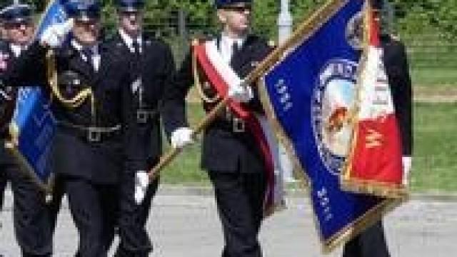 Dzień Strażaka w Komendzie Powiatowej PSP