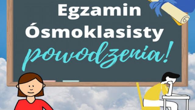 Dziś rozpoczęły się egzaminy ósmoklasistów - InfoBrzeszcze.pl