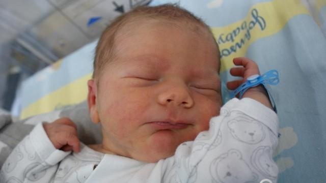 Dzisiaj witamy czwóreczkę noworodków – FOTO