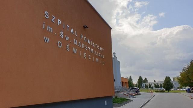 Edward Piechulek nowym dyrektorem szpitala w Oświęcimiu