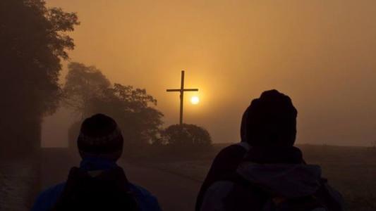 Ekstremalna Droga Krzyżowa do Wadowic i Kalwarii