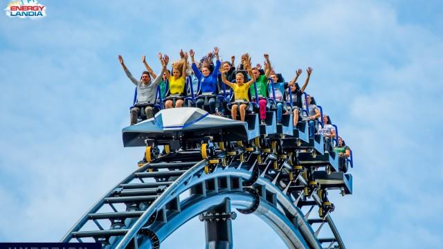 Energylandia w TOP 10 rodzinnych atrakcji w Polsce? Zagłosuj