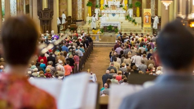 Episkopat daje dyspense na Msze Święte - InfoBrzeszcze.pl