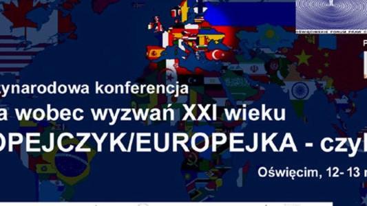 Europejczyk/Europejka – czyli kto?