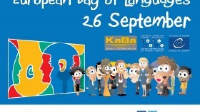 Europejski Dzień Języków na rynku w Kętach. Zapraszamy!