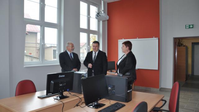 Europejskie standardy w DPS w Bobrku