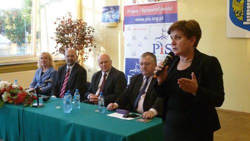 EUROWYBORY. W powiecie PiS o włos przed PO, w Oświęcimiu wygrywa Platforma, w Polance – triumfuje PSL...