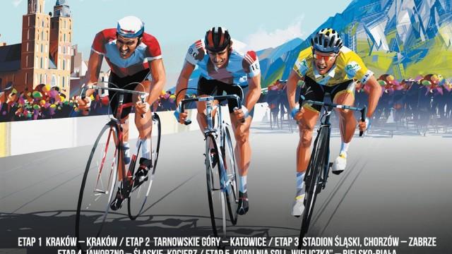 Fakty Oświęcim partnerem 76. Tour de Pologne