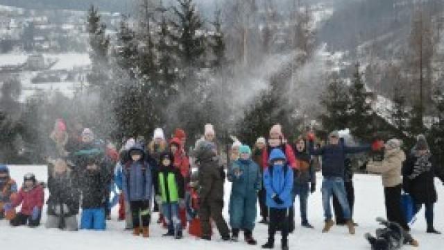 Ferie 2019 w Świetlicy Środowiskowej w Kętach