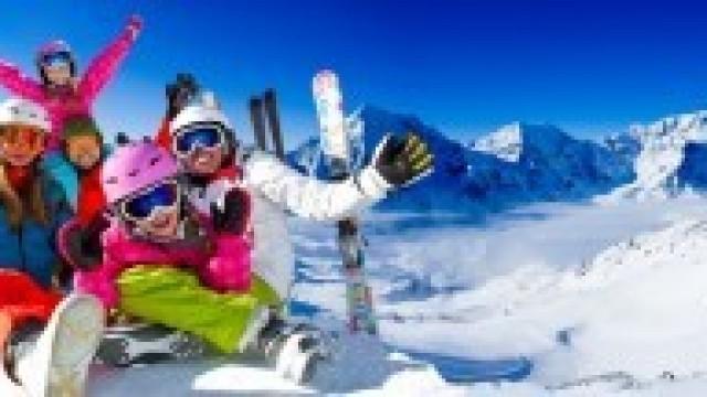 Ferie zimowe z Beskid Team – FILM [artykuł sponsorowany]