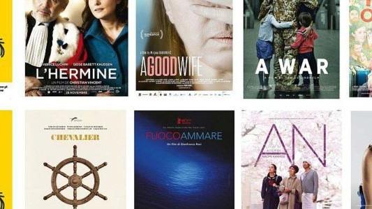 Festiwal Filmowy Wiosna Filmów