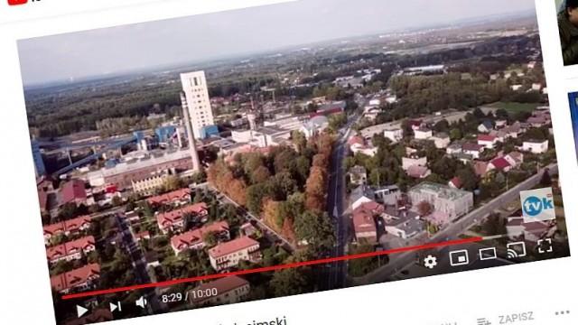 Film promujący powiat oświęcimski - InfoBrzeszcze.pl