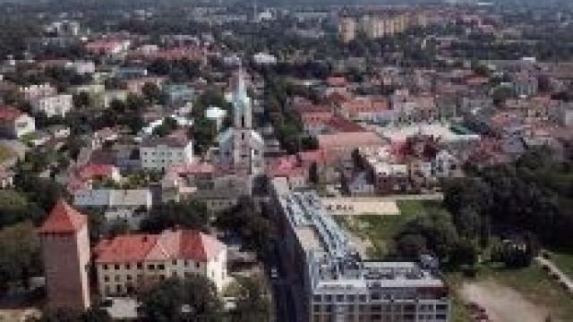 Film promujący powiat oświęcimski