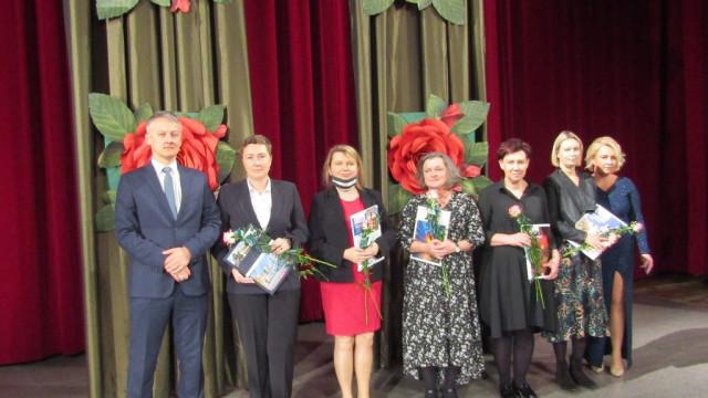 Gala z okazji Dnia Edukacji Narodowej - InfoBrzeszcze.pl