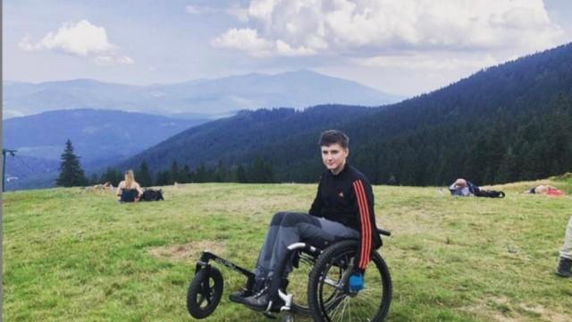 Głosujcie na Marcina Wadonia. Zobaczcie dlaczego – FOTO