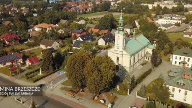 Gmina Brzeszcze w filmie promocyjnym 'Doliny Soły' - FOTO, VIDEO - InfoBrzeszcze.pl