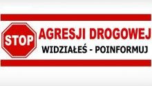 Gmina Brzeszcze. Wyrzucona z samochodu guma do żucia, powodem  agresji drogowej