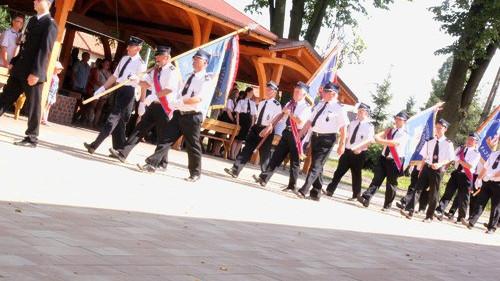 GMINA CHEŁMEK. 90-lecie OSP w Gorzowie - ZDJĘCIA