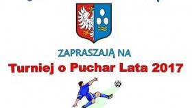 Gmina Kęty i Kamil Żmuda zapraszają na Turniej o Puchar Lata 2017