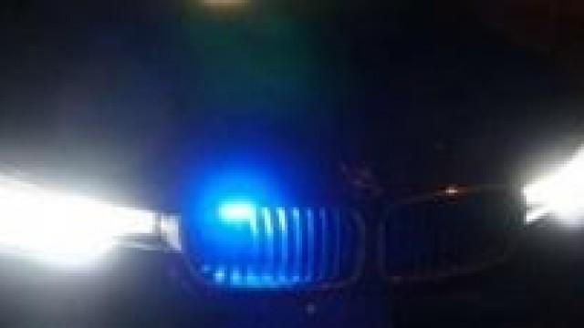 Gmina Kęty.  Pirat drogowy pędził na pokaz fajerwerków, stracił prawo jazdy za nadmierną prędkość