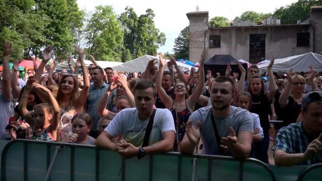 GMINA OŚWIĘCIM. Elektryczne Gitary, Krystyna Giżowska i Power Play porwały publiczność