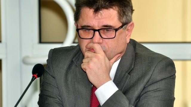 GMINA OŚWIĘCIM – KRAKÓW. Albert Bartosz nie został rzecznikiem, lecz jedynie specjalistą od... ścieżek rowerowych w ZDW