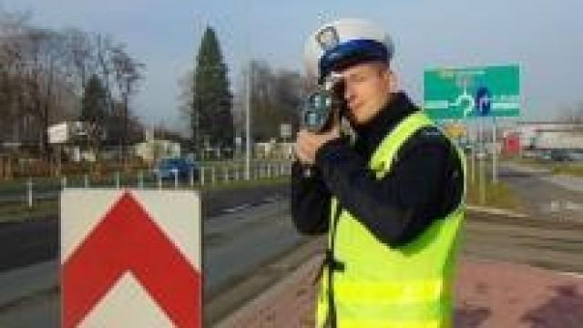 Gmina Oświęcim. Podwójna wpadka drogowego pirata