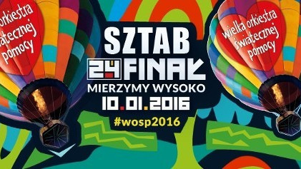 Gmina Oświęcim też gra z WOŚP!